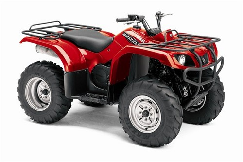 yamaha 07 09 grizzly 350 2x4 service manual pdf download and owners rh tradebit com Yamaha Kodiak 400 4x4 Parts 350 Yamaha Parts