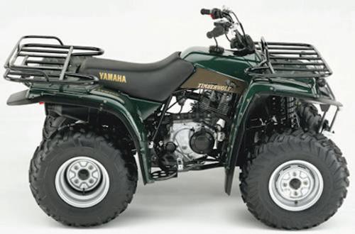 Yamaha 92