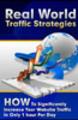Thumbnail Real World Traffic Strategies +Master Resell Rights