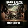 Thumbnail Los De La Nazza (Musicologo & Menes) - Drum Kit Vol. 1