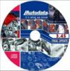 Thumbnail ✔️ AUTODATA 3.45 REPAIR SERVICE SOFTWARE DIAGNOSTIC OBD