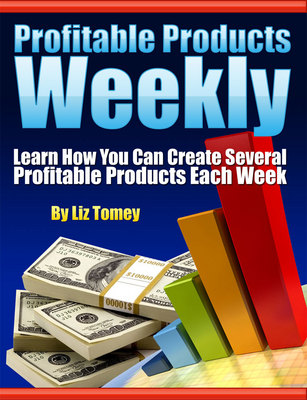 Pay for Profitable Products Weekly