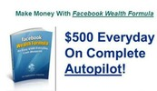 Thumbnail Facebook Wealth Formula