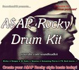 Thumbnail ASAP Rocky Drum Kit