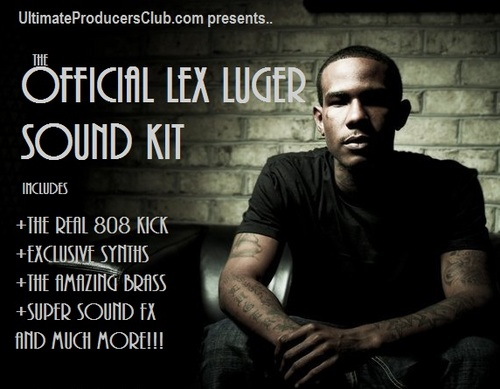Pay for The Official Lex Luger Sounds LEAKED!* Sale! * + SAMPLE DOWN