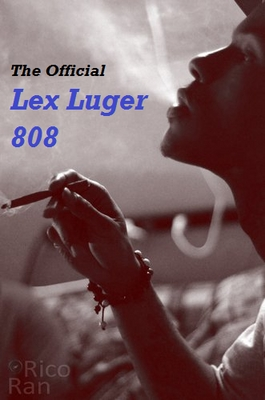 Pay for The Official Lex Luger 808 (only 1 of 5 left) Limited Time!