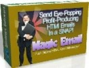 Thumbnail 2010 Magic Email  Generator