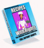 Thumbnail Delicious Recipes With Rights
