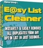 Thumbnail Easy List Cleaner  w/ M R R
