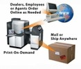 Thumbnail POD Printers and Publishers Resource Guide