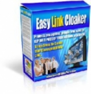 Pay for  New Easy Link Cloaker