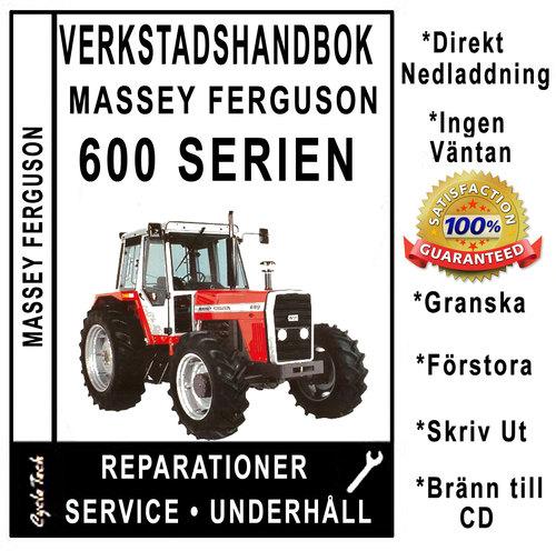 mf 690 manual
