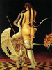 Thumbnail ANTIQUE EROTIC ART 1