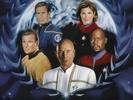 Thumbnail Star Trek complete ebook collection - 563 books (TXT)