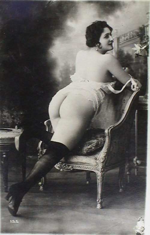 Pay for Antique Erotic Pictures album 3