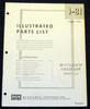 Thumbnail McCulloch 1-81 Chain Saw Parts List ( 2 manuals) 53 pages