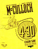 Thumbnail McCulloch 4-30 Chain Saw Owners & Operators Manual