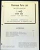 Thumbnail McCulloch 1-40 Chain Saw Parts List - IPL