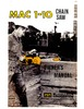 Thumbnail McCulloch MAC 1-10 Chain Saw Owners & Operators Manual