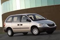 Pay for CHRYSLER VOYAGER 2001 Repair Service Manual