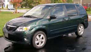 Pay for MAZDA MPV 2002 Repair Service Manual