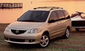 Pay for MAZDA MPV 2003 Repair Service Manual