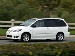 Pay for MAZDA MPV 2004 Repair Service Manual