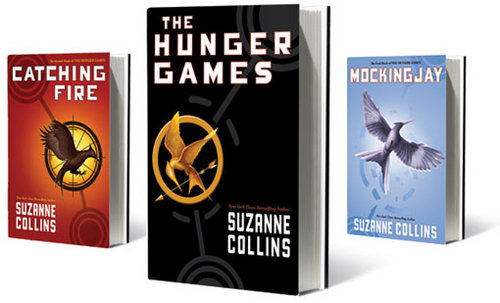 The Hunger Games Trilogy PDF eBook 1-3 by Suzanne Collins ...