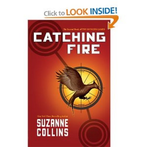 Pay for The Hunger Games: Catching Fire by Suzanne Collins ebook PDF