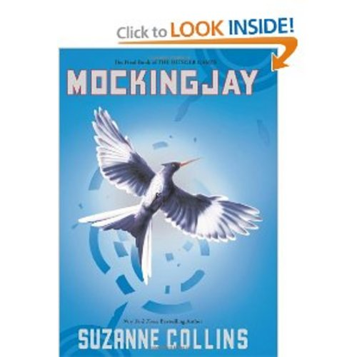 Pay for The Hunger Games: Mockingjay by Suzanne Collins ebook PDF