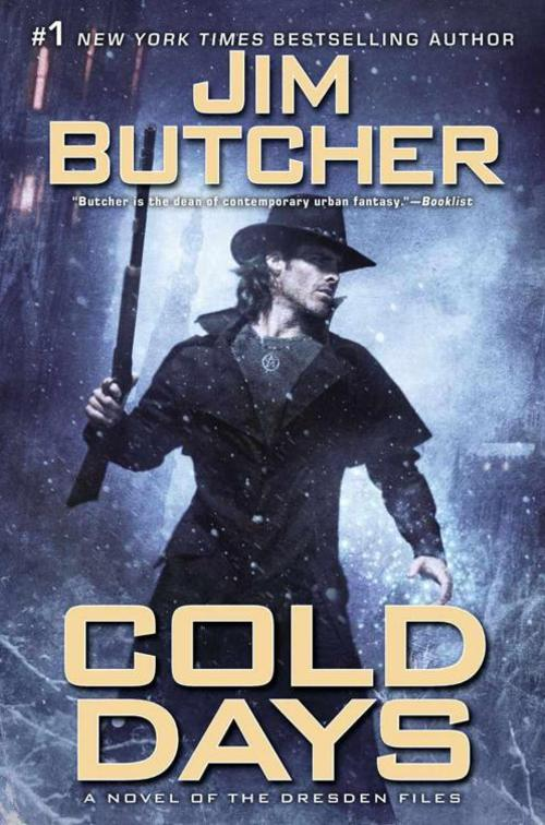 Pay for Cold Days by Jim Butcher ebook mobi- NYT Bestseller