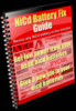 Thumbnail Hitachi NiCd Battery Repair Instructions Fix NiCad Battery