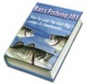 Thumbnail Bass Fishing 101 - How To land The Next Large Or Smallmouth