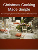 Thumbnail Christmas Cooking Made Simple