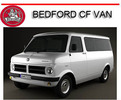 Thumbnail BEDFORD CF VAN WORKSHOP SERVICE REPAIR MANUAL