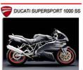 Thumbnail DUCATI SUPERSPORT 1000 SS BIKE REPAIR SERVICE MANUAL