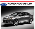 Thumbnail FORD FOCUS LW 2012-2014 WORKSHOP SERVICE REPAIR MANUAL