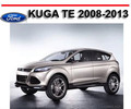 Thumbnail FORD KUGA TE 2008-2013 WORKSHOP SERVICE REPAIR MANUAL