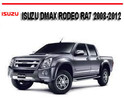 Thumbnail HOLDEN COLORADO ISUZU DMAX RODEO RA7 2008-2012 REPAIR MANUAL