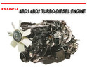 Thumbnail ISUZU 4BD1 4BD2 TURBO-DIESEL ENGINE WORKSHOP SERVICE REPAIR