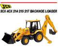 Thumbnail JCB 3CX 4CX 214 215 217 BACKHOE LOADER TRACTOR REPAIR MANUAL