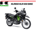 Thumbnail KAWASAKI KLR650 KLR 650 BIKE SERVICE REPAIR OWNER MANUAL