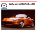Thumbnail MAZDA MX-5 MX5 MIATA NB & NB8B WORKSHOP REPAIR MANUAL