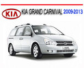 Thumbnail KIA GRAND CARNIVAL 2009-2013 REPAIR SERVICE MANUAL
