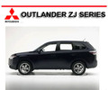 Thumbnail MITSUBISHI OUTLANDER ZJ SERIES 2013-2014 REPAIR MANUAL