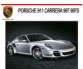 Thumbnail PORSCHE 911 CARRERA 997 997S 2005-2011 REPAIR SERVICE MANUAL