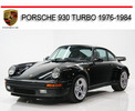 Thumbnail PORSCHE 930 TURBO 1976-1984 REPAIR SERVICE MANUAL