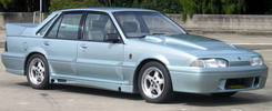 Thumbnail HOLDEN COMMODORE VL 1986-1988 SERVICE REPAIR MANUAL