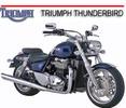 Thumbnail TRIUMPH THUNDERBIRD 2009 ONWARD BIKE REPAIR SERVICE MANUAL