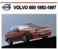 Thumbnail VOLVO 850 1992-1997 WORKSHOP SERVICE REPAIR MANUAL